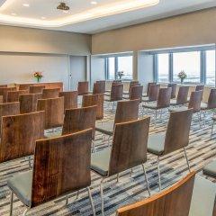 Отель Crowne Plaza JFK Airport США, Нью-Йорк - отзывы, цены и фото номеров - забронировать отель Crowne Plaza JFK Airport онлайн помещение для мероприятий