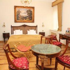 St. George Residence All Suite Hotel Deluxe 5* Люкс с различными типами кроватей фото 5