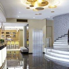 Athens Tiare Hotel ресепшен