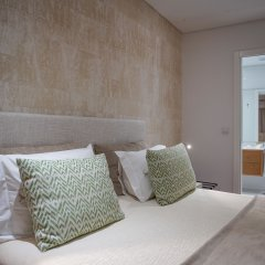 Отель Azores Villas - Coast Villa 4* Апартаменты