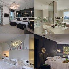 Sheraton Sao Paulo WTC Hotel 4* Представительский номер с различными типами кроватей
