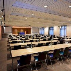Best Western Hotel Bern конференц-зал фото 2