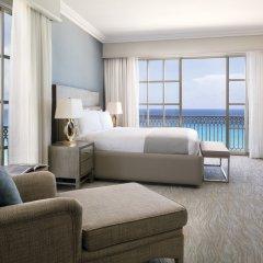 Отель The Ritz-Carlton Cancun комната для гостей фото 2