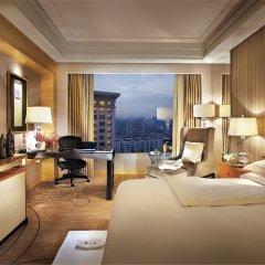 Baolilai International Hotel 5* Улучшенный номер с двуспальной кроватью