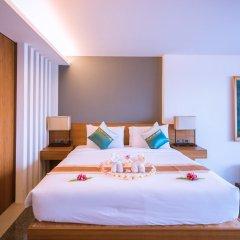 Отель Chalong Chalet Resort & Longstay комната для гостей фото 10