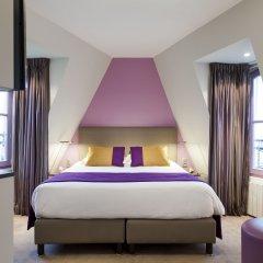 Отель Timhotel Montmartre Париж комната для гостей фото 7