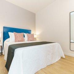 Отель Canaan Santo Domingo by Home Club 3* Стандартный номер с различными типами кроватей