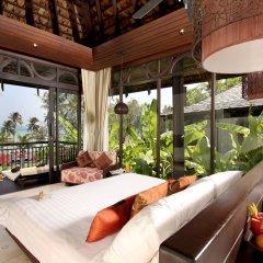 Отель The Vijitt Resort Phuket комната для гостей фото 9
