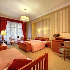 Hotel Salvator 3* Улучшенный номер с различными типами кроватей