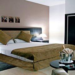 Hotel Rawabi Marrakech & Spa- All Inclusive 4* Стандартный семейный номер с двуспальной кроватью