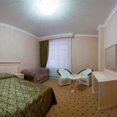 Гостиница Триумф 4* Полулюкс с различными типами кроватей