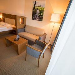 Hilburger Hotel 4* Улучшенный номер