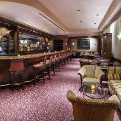 Отель Waldorf Astoria New York Нью-Йорк вестибюль отеля