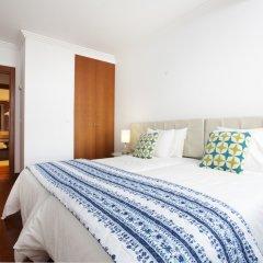 Апартаменты Apt in Lisbon Oriente 25 Apartments - Parque das Nações Апартаменты с различными типами кроватей