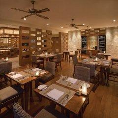 Отель Grand Hyatt Bali ресторан фото 3