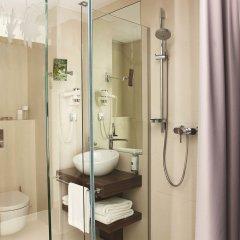 Puro Hotel Wroclaw 3* Улучшенный номер с различными типами кроватей фото 3