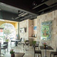 Отель Plaza Caribe Мексика, Канкун - отзывы, цены и фото номеров - забронировать отель Plaza Caribe онлайн фото 8