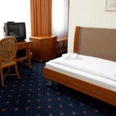 Hotel Europa City 3* Стандартный номер с различными типами кроватей