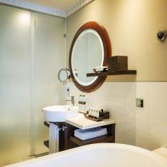 Отель Sofitel Dubai Jumeirah Beach 5* Улучшенный номер с различными типами кроватей фото 12