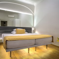 Отель Bishop's House 4* Стандартный номер с различными типами кроватей