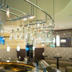 Lindner Hotel Am Belvedere гостиничный бар фото 6