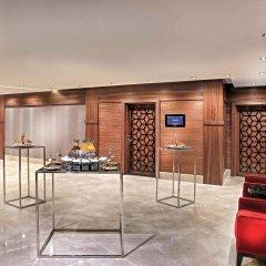 Отель Mercure Istanbul Bomonti спа
