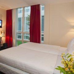 Hotel Iron Horse 3* Номер Basement с 2 отдельными кроватями