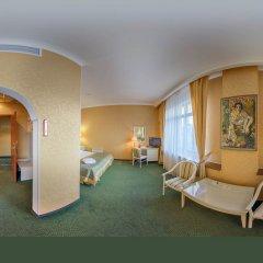 Гостиница Suleiman Palace 4* Студия с разными типами кроватей фото 6