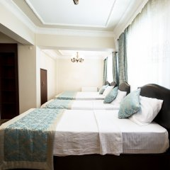 White Pearl Apart Улучшенный номер с различными типами кроватей
