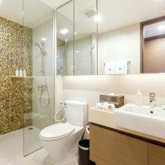 Отель Angsana Villas Resort Phuket ванная фото 2