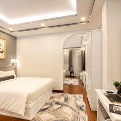 Adora Hotel 4* Люкс с различными типами кроватей