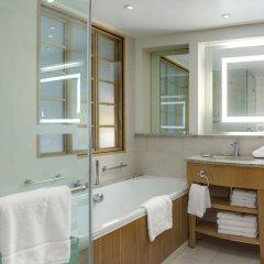 Отель London Hilton on Park Lane ванная фото 3