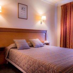 Отель Modern Hôtel Montmartre 3* Стандартный номер с различными типами кроватей