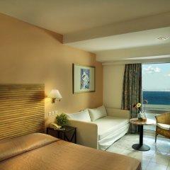 Dionysos Hotel 4* Стандартный номер с различными типами кроватей