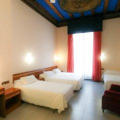 Hotel Jaume I Стандартный номер с различными типами кроватей