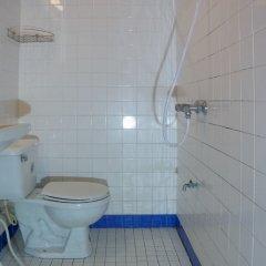 Отель Niku Guesthouse ванная фото 5