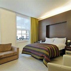 Отель The Park Grand London Paddington 4* Номер Делюкс с различными типами кроватей фото 18