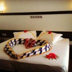 Отель Batuta Maldives Surf View Guesthouse 3* Стандартный номер