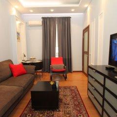 Апартаменты TVST Apartments Bolshaya Dmitrovka Апартаменты с различными типами кроватей