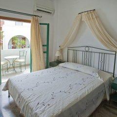 Апартаменты Mary Studios & Apartments Улучшенная студия с различными типами кроватей