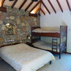 Mountain Lodge 3* Номер Делюкс с различными типами кроватей