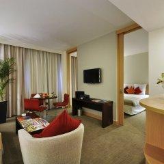 Отель Novotel Gaziantep 4* Улучшенный люкс