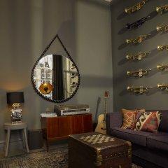 Hotel Pulitzer Amsterdam 5* Люкс с различными типами кроватей фото 3