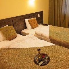 Гостиница Golden Palace 3* Стандартный номер с 2 отдельными кроватями