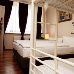 The Aga's Hotel Berlin 3* Люкс с различными типами кроватей