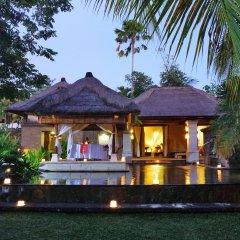 Отель Arma Museum & Resort 4* Вилла с различными типами кроватей