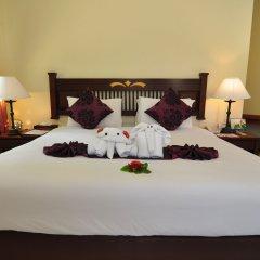 Отель Hyton Leelavadee Phuket комната для гостей фото 10