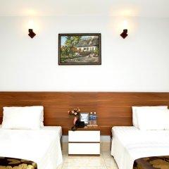 An Hotel 2* Стандартный номер с различными типами кроватей