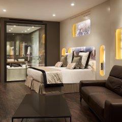 Pure Salt Port Adriano Hotel & SPA - Adults Only 5* Полулюкс с различными типами кроватей
