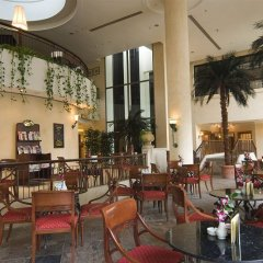 Radisson Blu Hotel & Resort кафе